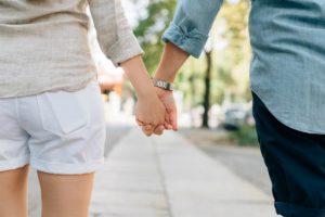 W czasie separacji warto zawalczyć o małżeństwo.