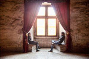Separacja jest okresem przejściowym, nie rozwiązuje definitywnie małżeństwap