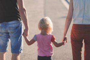 Separacja zawsze ma wpływ na posiadane dzieci