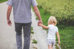 Sąd przy separacji może powierzyć władzę rodzicielską jednemu rodzicowi.